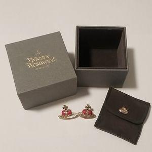 Authentic Vivienne Westwood Earrings